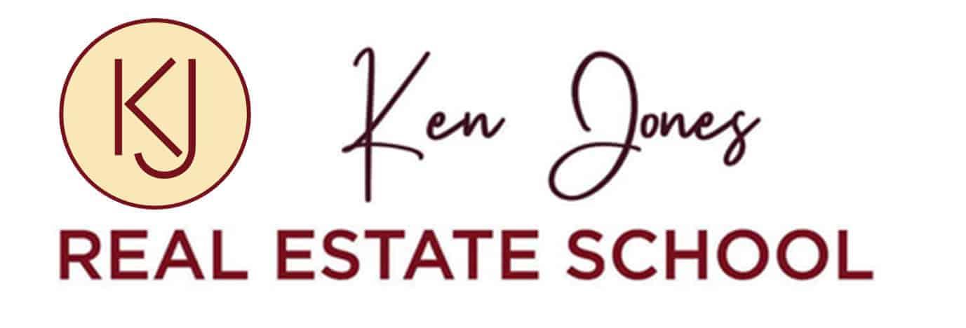 Ken Jones Real Estate School